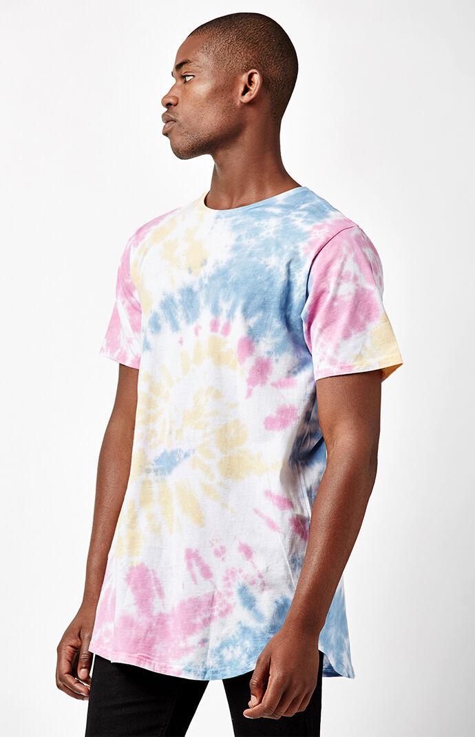 Tie Dye Shirt | PacSun