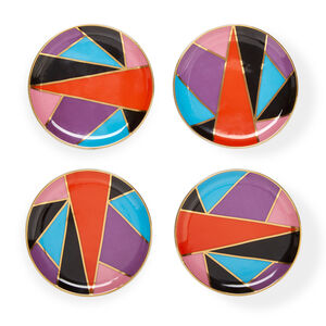 Coasters - Harlequin Coasters