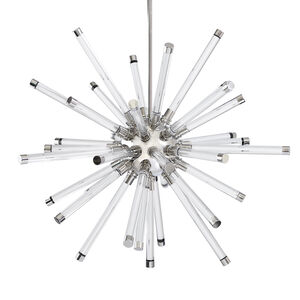 Ceiling Lamps - Jacques Sputnik Chandelier