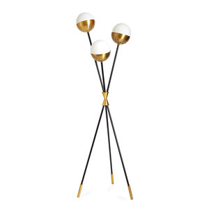 ALL NEW - Caracas Tripod Floor Lamp
