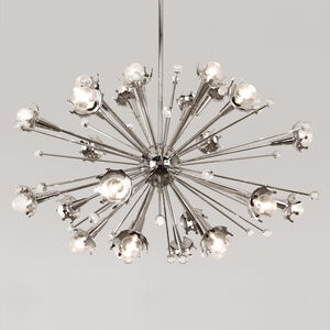 Ceiling Lamps - Sputnik Chandelier