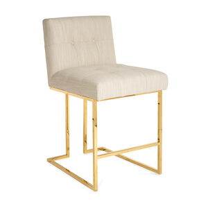 Chairs & Benches - Goldfinger Counter Stool