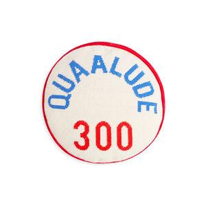 New Décor - Prescription Quaalude Pillow