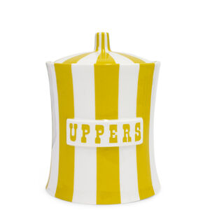 Boxes & Canisters - Uppers Canister