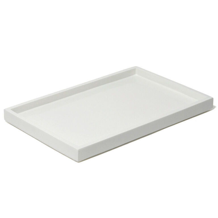 Bath Accessories - Lacquer Bath Tray