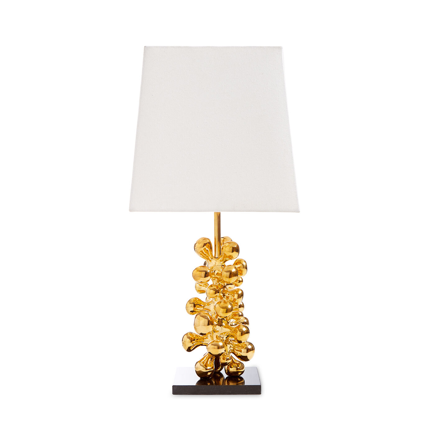 Table Lamps   Brass Orb Table Lamp
