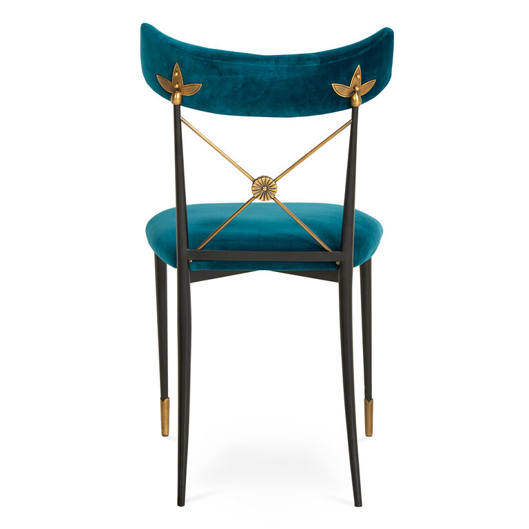 rider dining chair | modern holding category for inventory