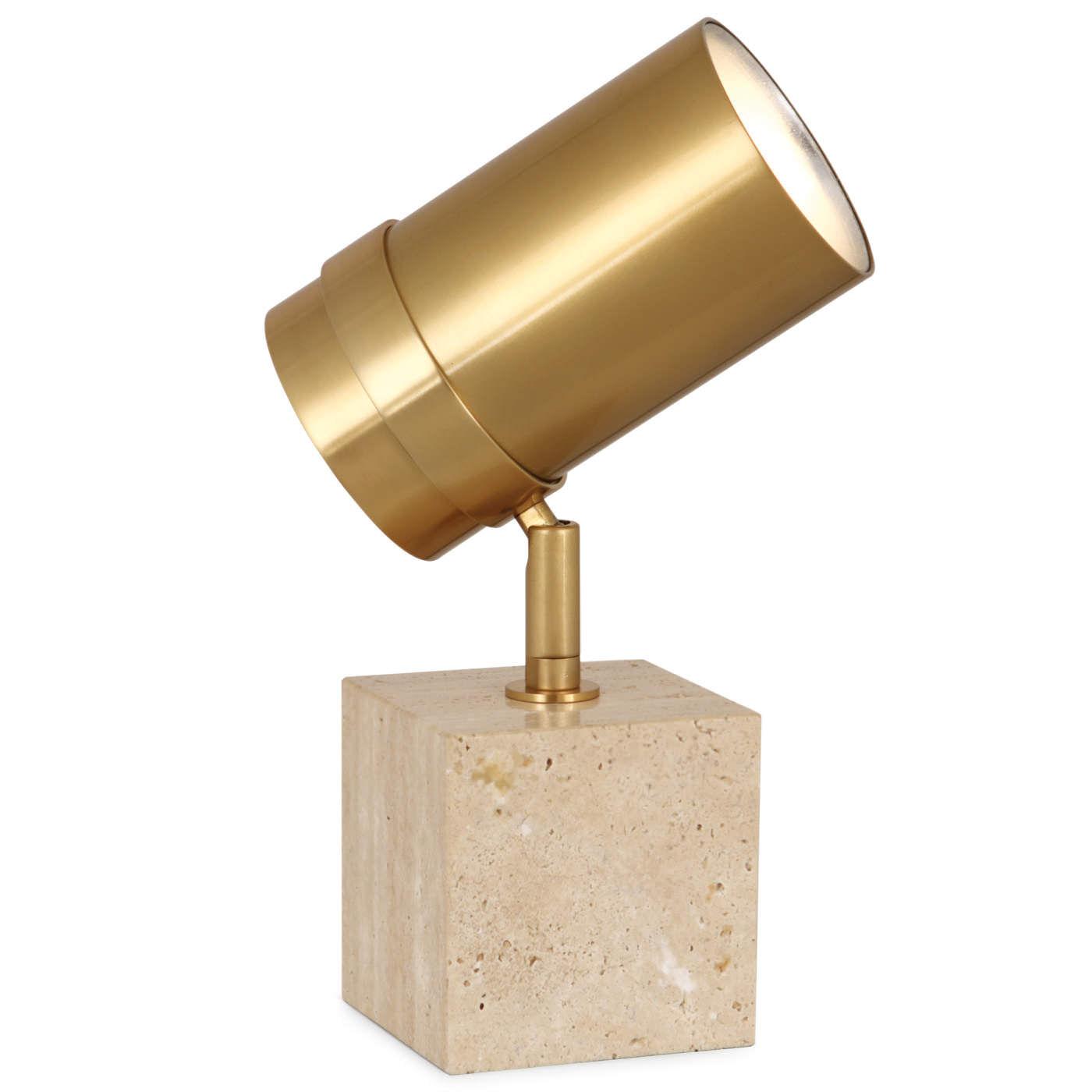 table lamps bristol spotlight accent lamp - Robert Abbey Lighting