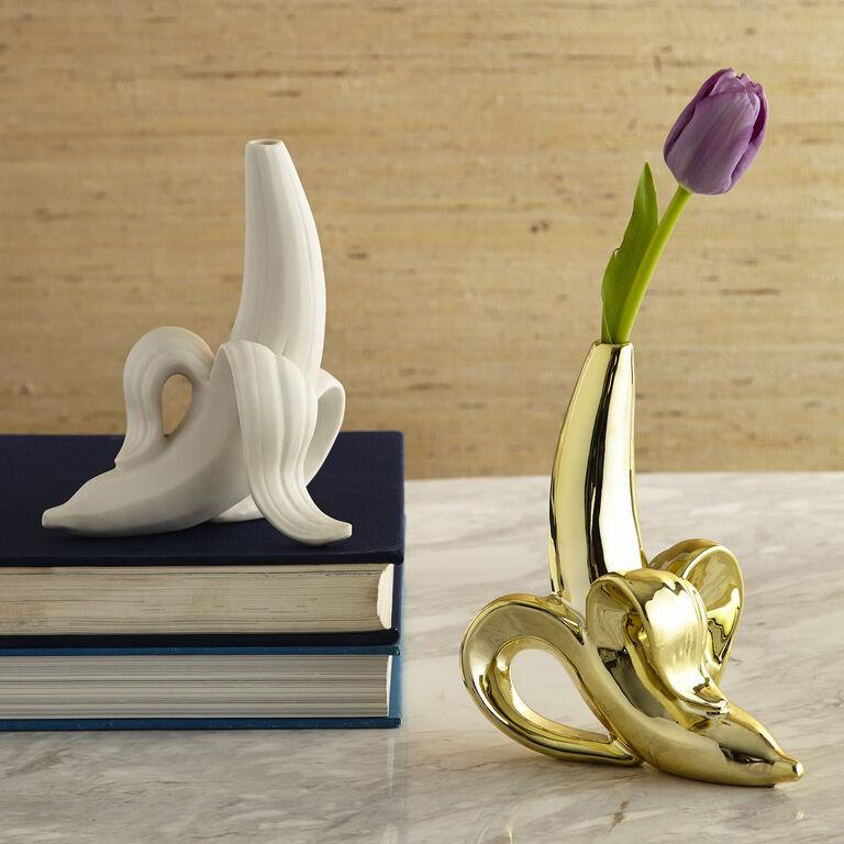 Vases - Banana Bud Vase