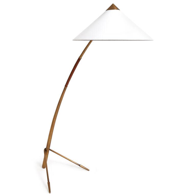 Floor Lamps Indochine Lamp