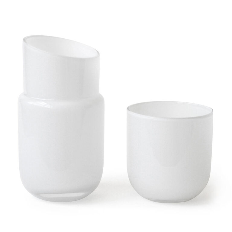 Holding Category for Inventory - Pill Carafe