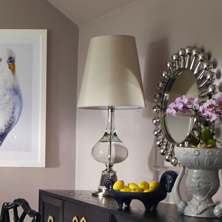 Table Lamps - Claridge Genie Table Lamp