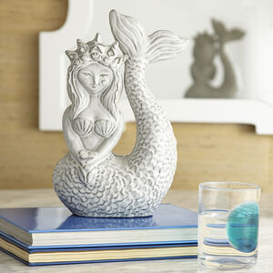 Decorative Objects - Utopia Mermaid