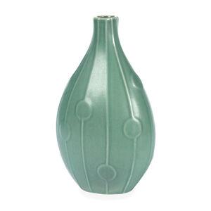 Vases - Abacus Relief Vase