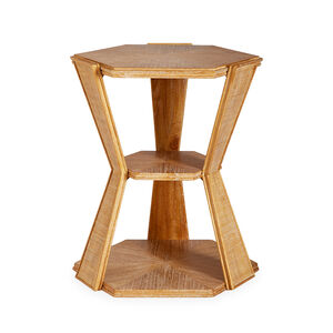Side & Accent Tables - Antwerp Two-Tier Side Table