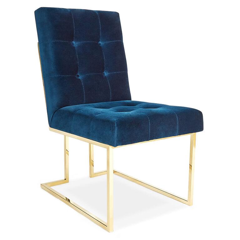 modern furniture chairs. Chairs  Goldfinger Dining Chair Modern Furniture Jonathan Adler