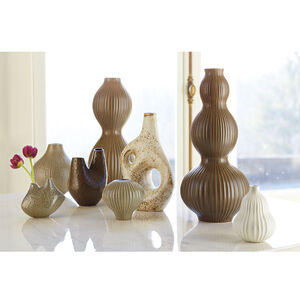 Vases - Tamarind Relief Vase