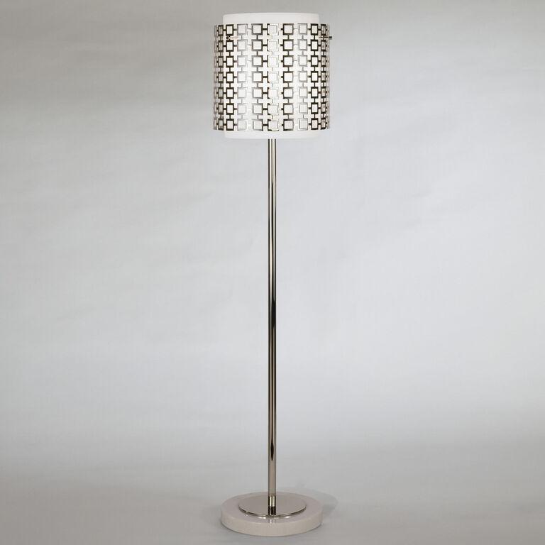 Floor Lamps - Parker Floor Lamp