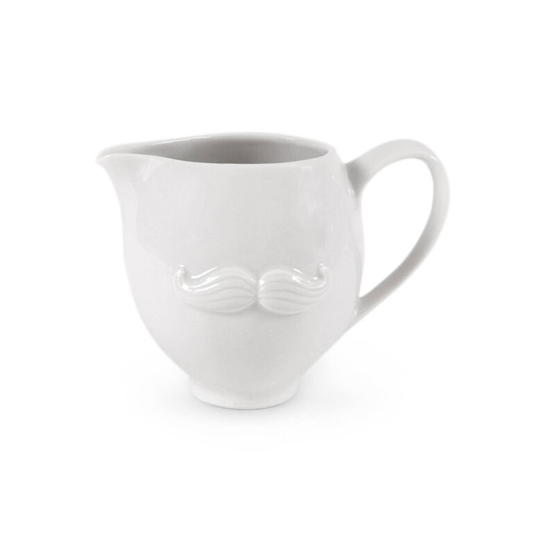 Holding Category for Inventory - Muse Reversible Creamer