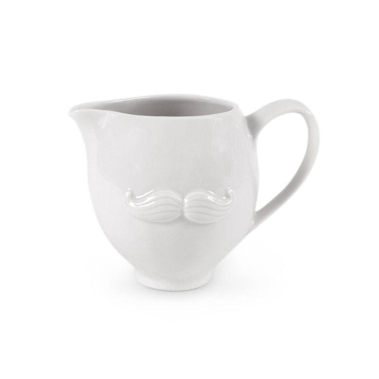 Teapots & Tea Sets - Muse Reversible Creamer