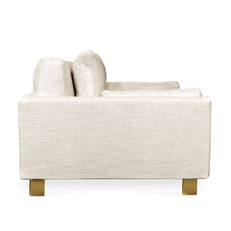 Chairs - Malibu Arm Chair