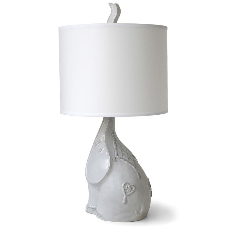 Table Lamps - Utopia Elephant Table Lamp