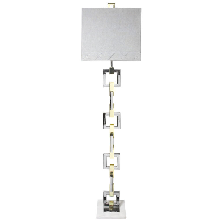Floor Lamps - Nixon Floor Lamp