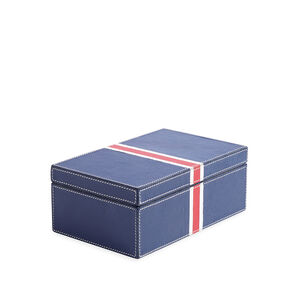 Boxes & Canisters - Capri Box