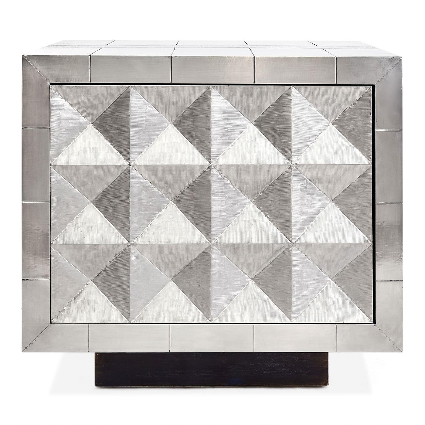 Talitha Small Chest | Modern Furniture | Jonathan Adler