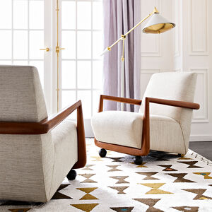 Chairs Mid Century Modern Furniture Jonathan Adler