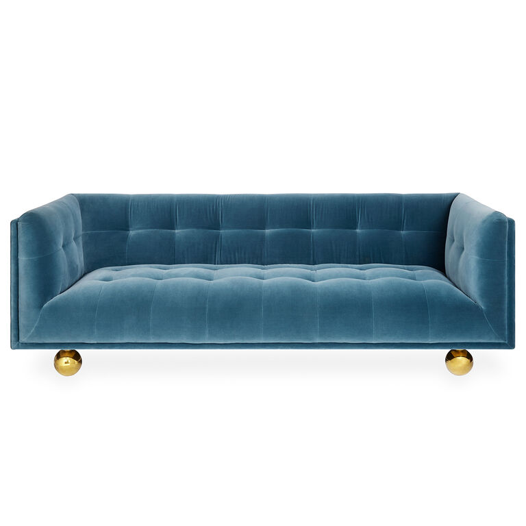 claridge sofa modern furniture jonathan adler. Black Bedroom Furniture Sets. Home Design Ideas
