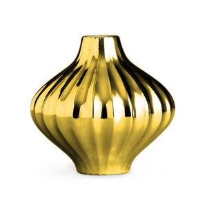 Vases - Metallic Lantern Vase