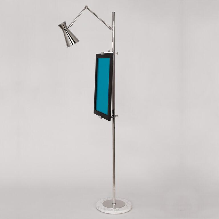Floor Lamps - Bristol Floor Easel