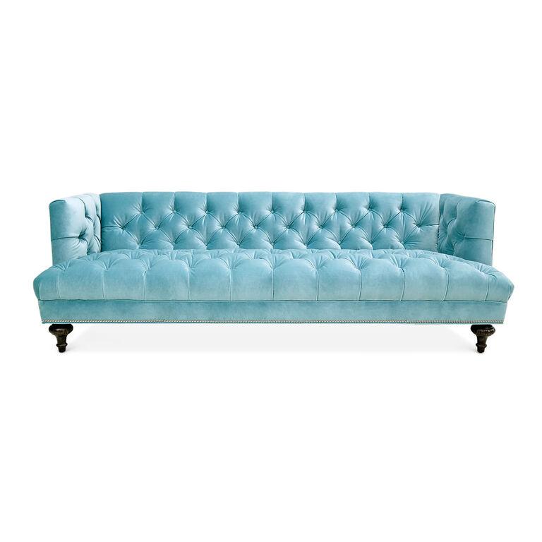 Modern Furniture Hawaii baxter t-arm sofa | modern furniture | jonathan adler