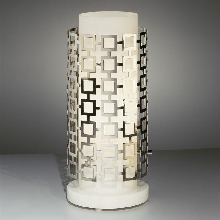 Table Lamps - Parker Table Torchière