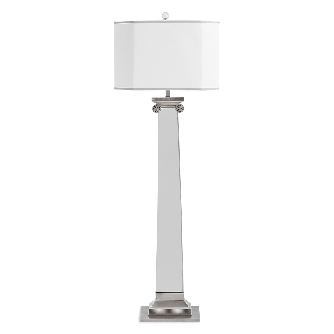 Acropolis Floor Lamp Modern Floor Lamps Jonathan Adler
