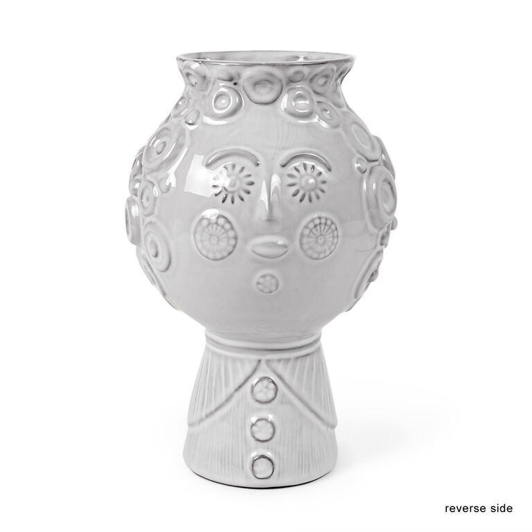 Holding Category for Inventory - Utopia Reversible Man/Woman Vase