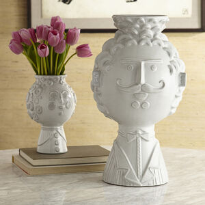 Vases - Utopia Reversible Man/Woman Vase