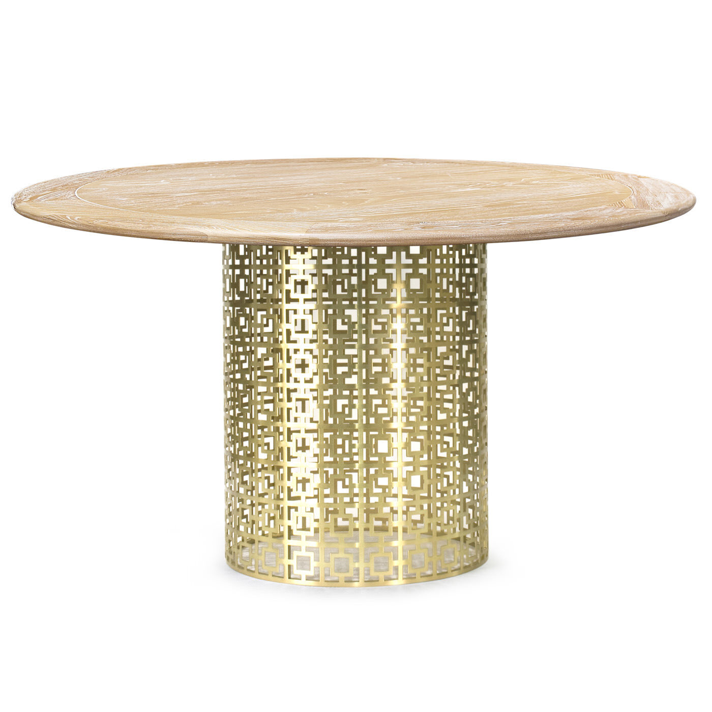 Attractive Dining Tables   Nixon Dining Table