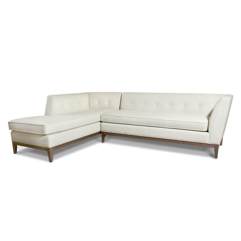 Jonathan Adler | Danner Sectional Left Arm Facing