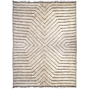 Hand-Knotted - Stella Hand-Knotted Rug
