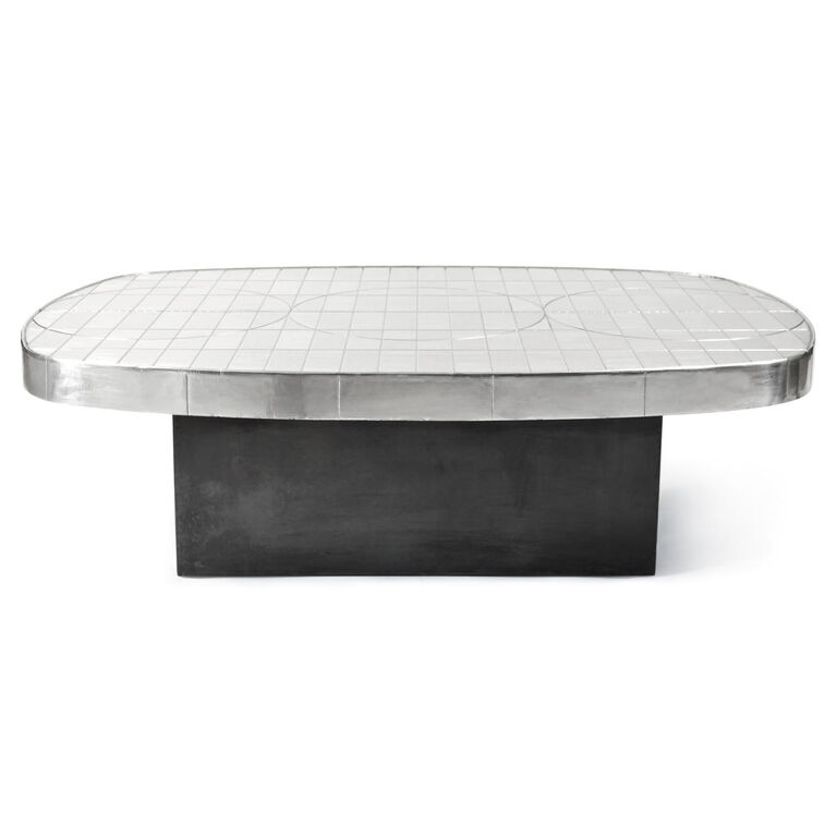 Holding Category for Inventory - Talitha Cocktail Table