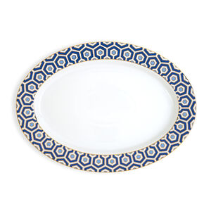 Serving Platters - Newport Oval Plate