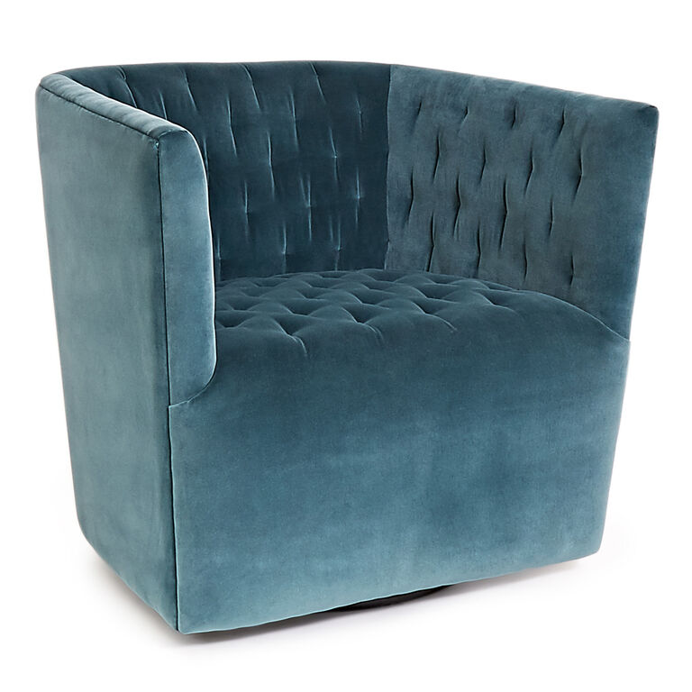 Modern Furniture Chairs vertigo swivel chair | modern furniture | jonathan adler