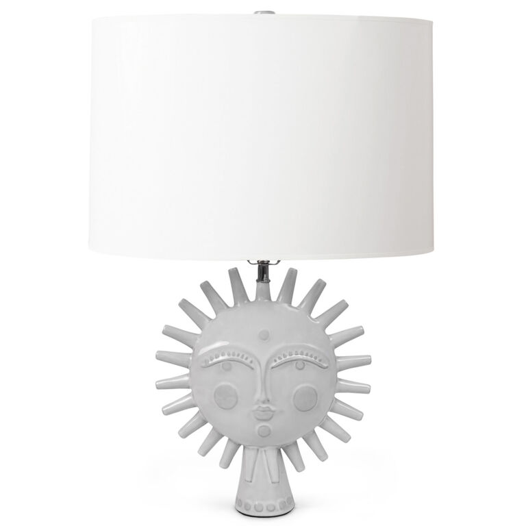 Holding Category for Inventory - Utopia Sun Table Lamp
