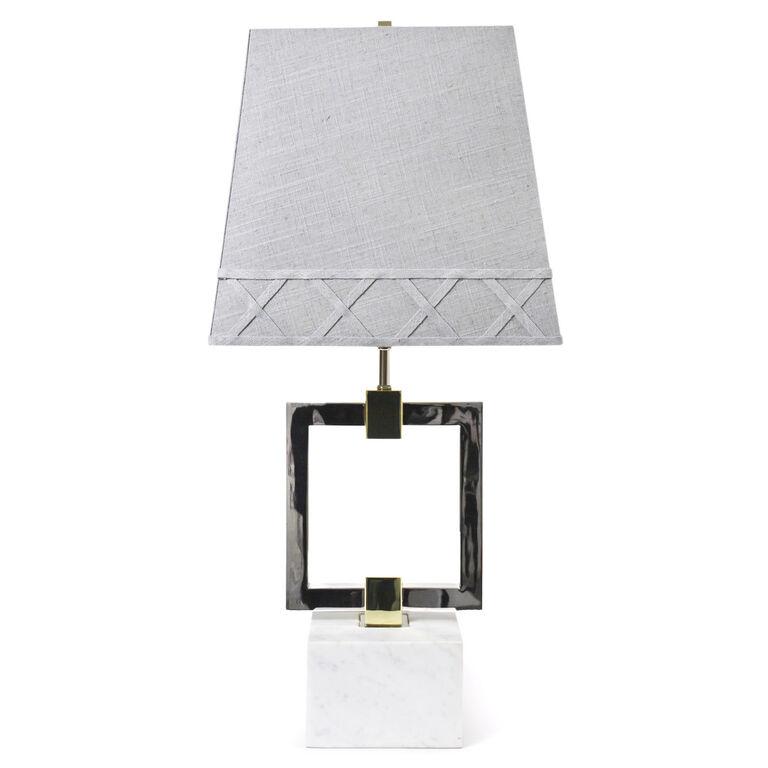 Table Lamps - Nixon Table Lamp
