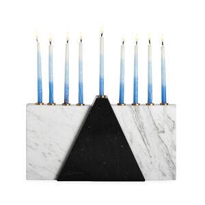Candle Holders - Canaan Menorah