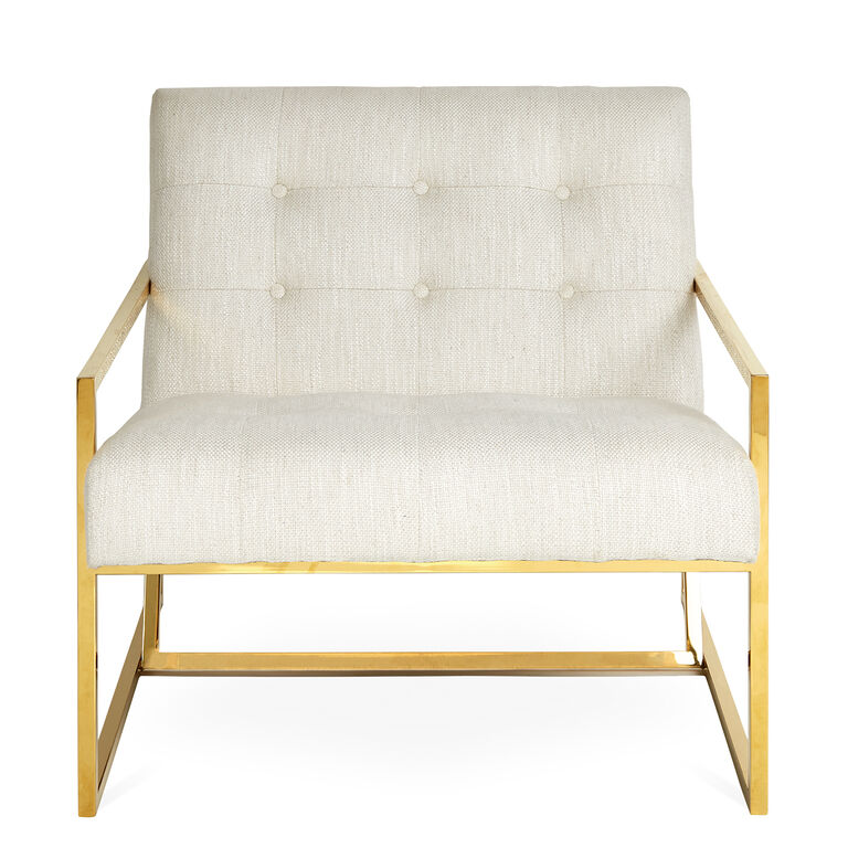Lounge Chair Furniture goldfinger lounge chair | modern furniture | jonathan adler
