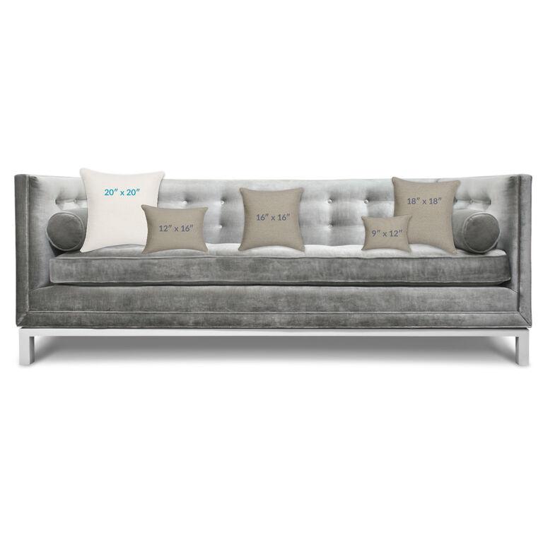 Décor & Pillows - Worth Avenue Bargello Throw Pillow