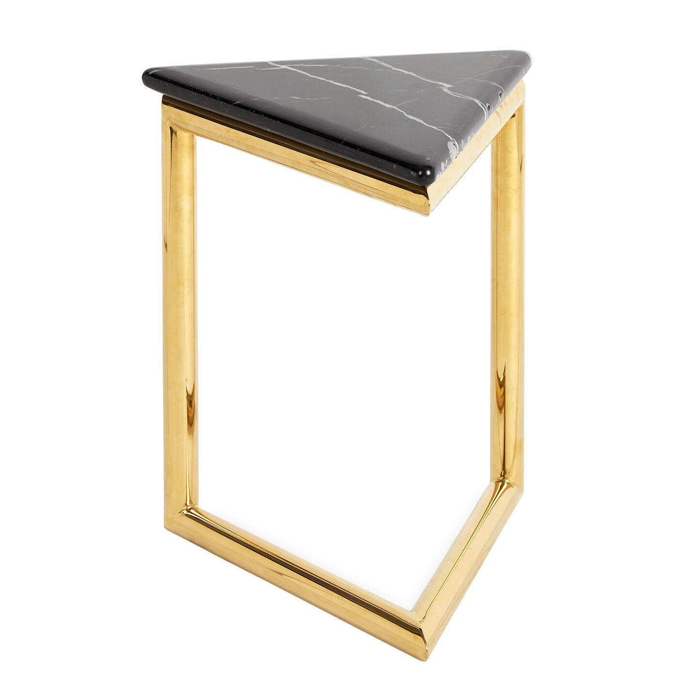 Perfect Side U0026amp; Accent Tables   Ultra Triangle Accent Table